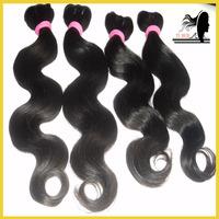 Hair bundle deals''Virgin Vietnamese body Wave hair,4pcs lot Mixed Lengths,3.5oz,free shipping