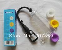 High Vacuum Man's Pump,Penis Pump,Penis Enlargement,Penis Extension/Extender,Sex Toys Adult Product Free Shipping