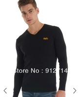 Men sweaters and pullovers sweater men Round collar and v-neck