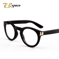 Free ship! Bird glasses male Women anti fatigue radiation-resistant glasses plain mirror style