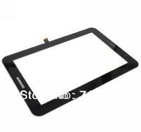 DIGITIZER GLASS TOUCH SCREEN For Samsung Galaxy Tab 2 P3100 P3110 P3113 Black
