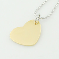 Fashion Stainless Steel Pendant Necklace,Wholesale Free shipping, VP766