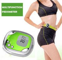 Free shippment Calorie Pedometer body fat pedometer multifunctional Fat Tester Pedometer