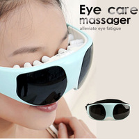 New Mask  3 Use USB  Migraine DC Electric and  Battery Care Eye Massager with Free shipping