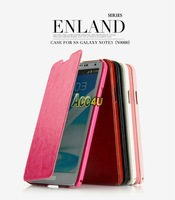 Kalaideng Enland series PU+Microfiber Flip Leather case For Samsung Galaxy note3 N9000 ,retail + freeshipping