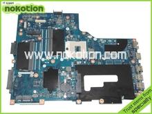 NB.RYR11.001 NBRYR11001 for Acer Aspire V3-771 V3-771G Laptop motherboard  VA70/VG70 Intel Intergrated  Full test+free shipping(China (Mainland))