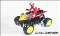 Free shipping HSP 94109 Salvager 1:10 Nitro Off Road + FS GT2 radio set