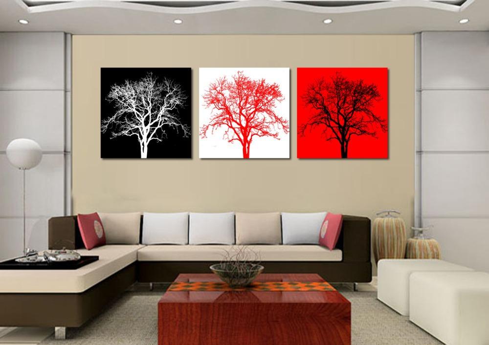 Tekening woonkamer koop goedkope tekening woonkamer loten van chinese tekening woonkamer - Deco woonkamer aan de muur wit ...