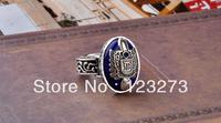 Vampire Diaries Damon Ring  Men Ring Fashion Ring Man Ring