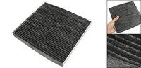 Black Active Carbon Fiber A/C Cabin Air Filter for Mazda 6