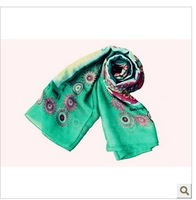 2013 / new desigual Chinese wind hit the color scarves