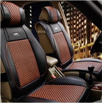 Online Get Cheap Kia Soul Leather Seat Covers Aliexpress