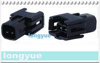 longyue 20pcs LS2 LS3 LS7 EV6 USCAR Engine wire Harness to LS1 LS6 LT1 EV1 Injector Adapters Wireless Single-piece design