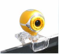 PC Webcam USB drive free video 800W pixels