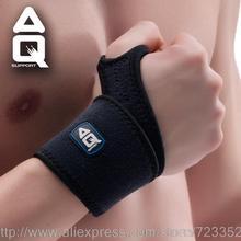 tennis wrist brace promotion
