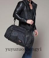 Male travel bag portable travel bag travel bag large capacity commercial shoulder messenger bag waterproof sports