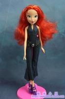 New 2013 ! Winx Club  Basic  Dolls,Bloom,30cm,dolls for girls.