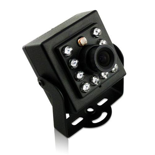 """1/3"""" Sony Effio CCD 700TVL HD Day/Night Mini CCTV Security Camera Covert Camera(China (Mainland))"""