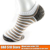 Cotton towel bottom boat socks Sock Clippers towel socks sports socks Spring,autumn and winter Size 38-43EURO(min order $10)