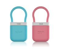Sp usb flash drive usb flash drive lockbutton dish 16g waterproof car mini usb flash drive 16g