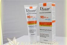 brand korean  ingredient 90SPF isolation   sunscreen moisturizing with refreshing  80g(China (Mainland))