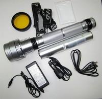 45/65/85W 8500Lumen HID Xenon 8700mAh Torch Flashlight Camping & Hiking on sales