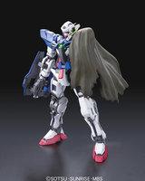 NEW! Free shipping Bandai MG 1:100 EXIA Gundam model Deluxe Edition building toys robots
