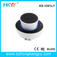 Mushroom shape wireless Bluetooth Mini Speaker Portable Speaker