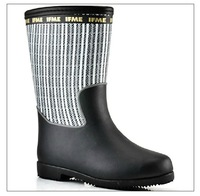 Children's Fashion light handsome rainboots rubber male girls shoes rainboots slip-resistant water shoes rain shoes C101403