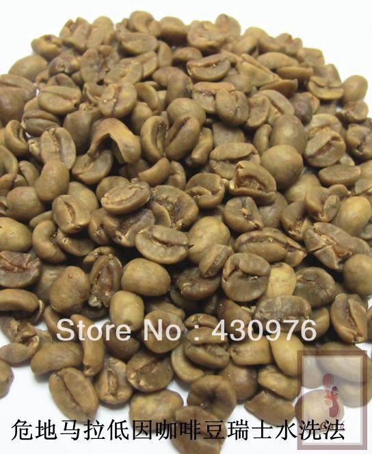 coffee s s cafe Guatemala Decaffeinated 2lb bag health coffee bean