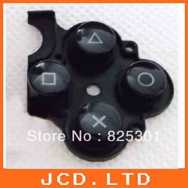 Psp Rubber Button Button Conductive Rubber