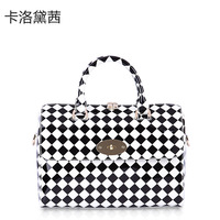 Women Messenger Bags  Coraldaisy  New  2013      European&American Style  Leisure Bump Color Bag Leather Bags