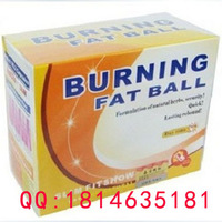 Burning fat ball weight loss product