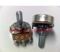 Original rv24yn potentiometer 10k 20 shaft wh118 regulation-resistance domestic