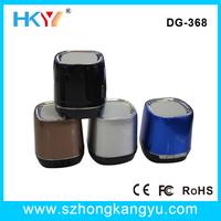 Portable Small Smart Bluetooth Speaker Box Music Player Speaker
