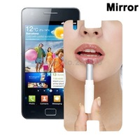 Mirror LCD Screen Protector for Samsung i9100 / Galaxy S2