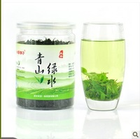 Free shipping 100g China best Kuding green Tea Bitter Tea, Chinese Herbal skin care