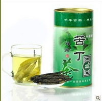 2013year 250g hleath care China Organic Kuding Tea  reduce internal heat Ilex latifolia Thunb , purge lose weight the tea
