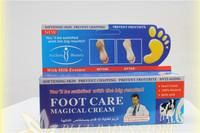 Free Shipping  moisturizing  Milk repair soles crack frost Foot cream