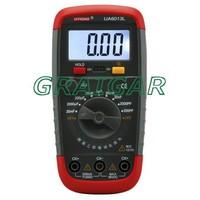 Pro Capacitance Capacitor Digital Tester Meter UA6013L/ Fast Shipping