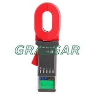 DHL FREE SHIPPING ETCR2000A+ Clamp-On Digital Ground Resistance Tester