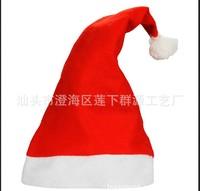 free shipping Christmas product Christmas hat.good quality  37*29cm