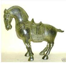 antique bronze horse statue promotion