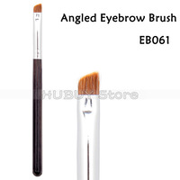 High Quality Cosmetics Tools Powder Brush Superfine Sable Professional Angled Eyebrow Makeup Brush