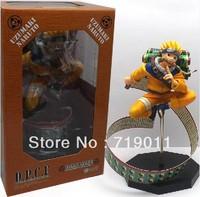 Christmas Gift High Quality Japanese Anime Naruto Figure Model Toys with Original Box