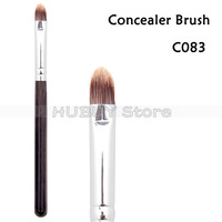 Professional Cosmetics Tools Concealer Brush High Quality Superfine Sable Hair Makeup Brush