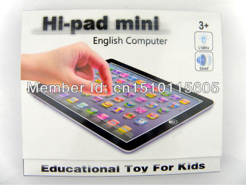 Обучающий компьютер для детей Wise ypad , ypad /& , 250PCS james gitu wise fools