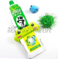5pcs Cartoon Frog/Animal Toothpaste Tube Squeezer Easy Squeeze Paste Dispenser Roll Holder New Hot Selling