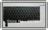 "[ New store openings ] 15"" Laptop Top Case To 2008 Year Uk Keyboard For Macbook Pro A1286 MB470 MB471 free shipping"