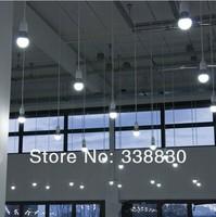 [E27 Foot Lamp Base 2M Length Wire] Black & White DIY Lamp Accessory for Hanging Light  Pendant Lamp FREE SHIPPING 50pcs/lot